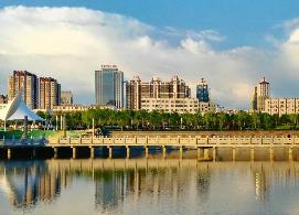 新疆伊犁州奎屯市