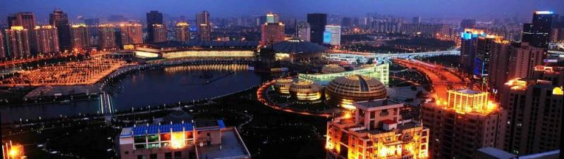 祝贺郑州东区微帮被加盟
